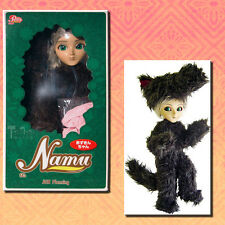 Pullip Namu Mr. Wolf 12-Inch Fashion Doll -Jun Planning