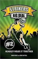 Strikers: Big Deal-ExLibrary