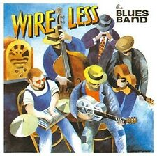 The Blues Band - Wire Less [New CD] Germany - Import