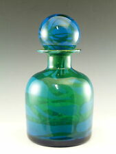 MDINA / Medina Glass - MING Bottle by Michael Harris
