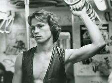 MICHAEL BECK THE WARRIORS 1979 VINTAGE PHOTO ORIGINAL #3  WALTER HILL