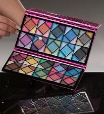 ► 100 FARBEN EYESHADOW MAKE-UP SET GLITZER SCHMINKE SHADOW LIDSCHATTEN PALETTE