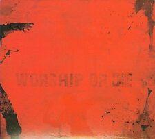 HIEMS: Worship Or Die  Audio CD