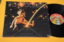 MASQUERADE LP PINOCCHIO 1°ST ORIG USA 1979 TOP EX ! AUDIOFILI