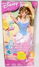 Disney Princess Party Sleeping Beauty Aurora/Mattel 56774/NRFB