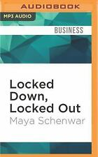 2DAY SHIPPING | Locked Down, Locked Out: Why Prison Doesn't Work and How, MP3 CD