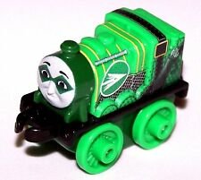*Henry as Green Arrow!*Thomas Minis **DC Super Friends*!!*