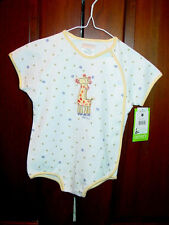 CARTER'S INFANT EMU NAMAE ONE PIECE OUTFIT 6-9 MOS NWT