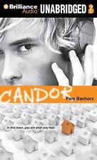 Candor by Pam Bachorz (2012, CD, Unabridged)