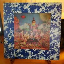 ROLLING STONES-THEIR SATANIC MAJESTIES REQUEST-LONDON-LP-NM-1967-3-D COVER-NPS2