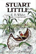 Stuart Little, E. B. White, Good Book