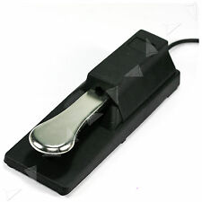 Professional Damper Sustain Pedal for Yamaha Piano Casio Keyboard E003