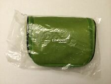 Ethiopian Airlines Business Class Amenity Kit BRAND NEW Star Alliance Green