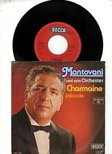 Mantovani und sein Orchester   -  Charmaine