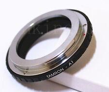 Tamron Adaptall II AD2 Lens to Nikon D90 D80 D700 D3100 D3200 D7100 D800 Adapter