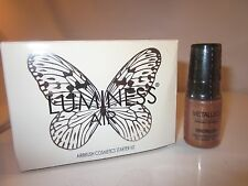 New Luminess Air Airbrush Makeup shimmer Metallic Bronzer .25oz sun kissed glow