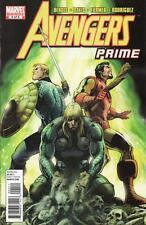 Avengers - Prime (2010-2011) #4 of 5