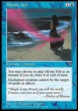 4x Velo Mistico - Mystic Veil MTG MAGIC Vi Visions Eng/Ita