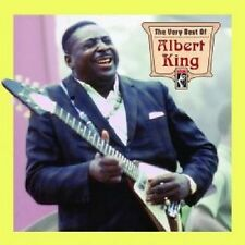 "ALBERT KING ""VERY BEST OF"" CD NEUWARE"