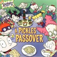 A Pickles Passover-ExLibrary