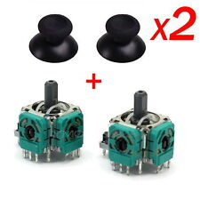 2Pcs 3D Controller Joystick Axis Analog Sensor Module & ThumbStick for Xbox One
