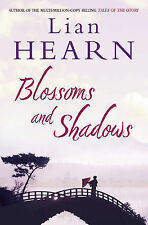 Blossoms and Shadows by Lian Hearn  - Large Paperback *NEW* 20% Bulk Discount