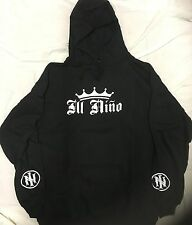 Official Licensed Ill Nino Est 1998 X/Large NEW RARE Last Few
