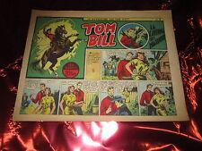 TOM BILL AVVENTURE DEL FAR WEST NUMERO 5