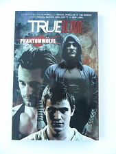 1x Comic - True Blood: Bd. 5: Phantomwölfe. (Panini Copmics) TOP Zustand.