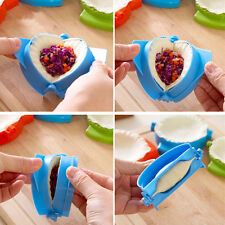 New Dumpling Maker Pierogi Device DIY Jiaozi Mold Kitchen Gadgets Kitchen Tool