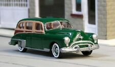 HO 1/87 Sylvan Scale Models # V-170 1949 Olds 88 Club Coupe KIT