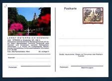 AUSTRIA - Cart. Post. - 1984 - 3.50 S - 3491 Strass im Strassertale