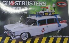 Ecto - 1 (Ghostbusters) plástico kit/1:25