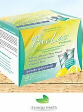 Fivelac for Candida, Thrush, Synergy UK Same Day Freepost