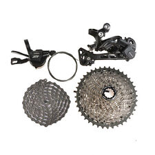 Newest SHIMANO Deore XT M8000 Groupset Drivetrain Group 11-speed Derailleur