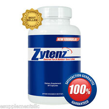 ZYTENZ - Best Male Enhancement of 2017 - #1 Male Enhancement Pill
