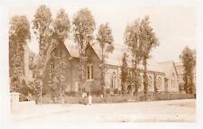 St Mathews Church West Kensington  unused RP old pc