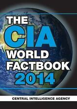 The CIA World Factbook 2014-ExLibrary
