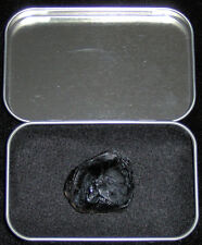 Black Kryptonite Meteor Rock w/ Lead Case Batman VS Superman Man of Steel