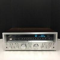 Sansui G-6700 Pure Power Stereo Receiver -PARTS/REPAIR ONLY