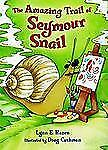 The Amazing Trail of Seymour Snail-ExLibrary
