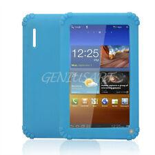 """Nueva Cubierta Funda de Silicona Protección para 7 """"Android PC Tablet Práctico"""