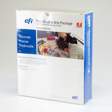 XEROX 498N00937 EFI Fiery Graphic Arts Package Premium Edition DC 242/252/260