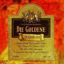 IN EXTREMO Die Goldene CD 1997