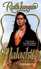 Malachite by Ruth Langan (Paperback)