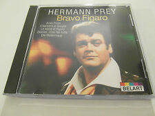 Hermann Prey - Bravo Figaro (CD Album) Used Very Good