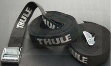 TIE DOWN STRAPS SET OF 2 THULE ROOF RACKS TOYOTA HOLDEN MITSUBISHI NISSAN MAZDA