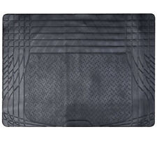 Jaguar X-Type S-Type XF XFR XJ Car Rubber Boot Trunk Mat Liner Non Slip Protect