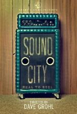 SOUND CITY/DAVE GROHL - SOUND CITY-REAL TO REEL  BLU-RAY  INTERNATIONAL POP NEU