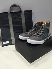 Converse Undefeated Poorman Grey Size 9.5